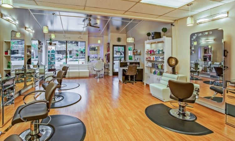 Beauty Salon Emerging Markets