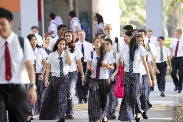 Brunei Schools Emerging Markets