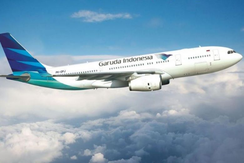Garuda Indonesia Emerging Markets
