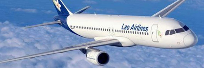 Lao Airlines Laos Emerging Markets