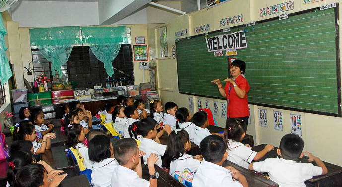 Philippines Schools Emerging Markets