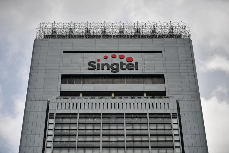 Singtel Emerging Markets Singapore