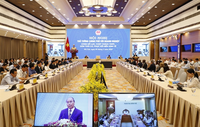 Vietnam Meeting Emerging Markets