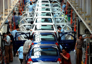 Car Industry Indonesia Emerging Markets
